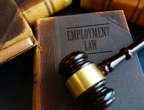 WHAT YOU SHOULD KNOW ABOUT EMPLOYMENT LAW