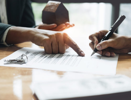 Wait! Don't Sign Another Lease Without Understanding the Fine Print