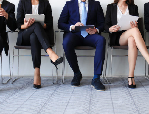 Avoiding legal issues in hiring new employees